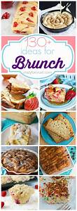 Over 130 Brunch Ideas - Crazy for Crust