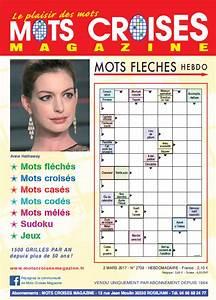 Prix De Court Mots Croisés : mots crois s magazine le site d di aux jeux de lettres ~ Medecine-chirurgie-esthetiques.com Avis de Voitures