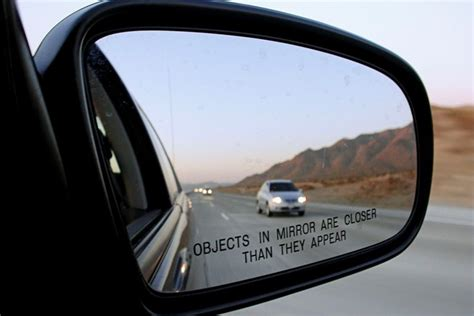 How Replace Side View Mirror
