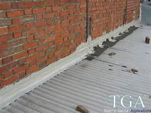 Solin D étanchéité : thierry garcia applications etanch it ~ Premium-room.com Idées de Décoration