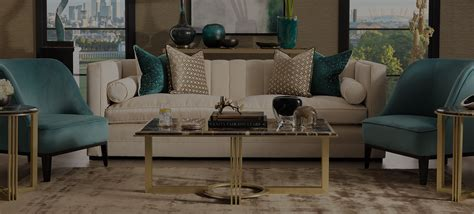 luxury interior design bespoke furniture style advice