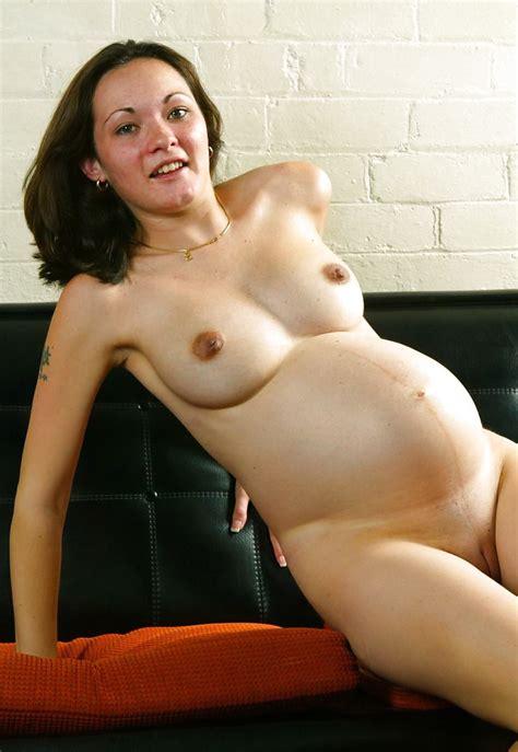 Pregnant Ginormous Stomach Strech Marks Undies Fledgling