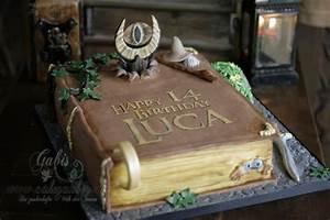 Herr Der Ringe Torte : book cake form lord of the rings buchtorte von herr der ringe herr der ringe torte lord of ~ Frokenaadalensverden.com Haus und Dekorationen