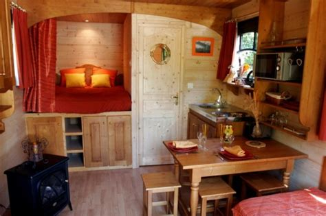 small homes interiors today s eye photo a drool worthy micro house cabin