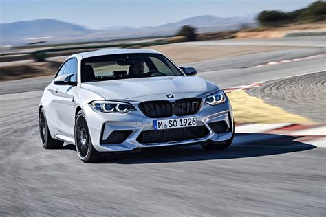 Bmw M2 Competition 2019 by 2019 Bmw M2 Competition Comes To Uk At 163 49 285 Drivers