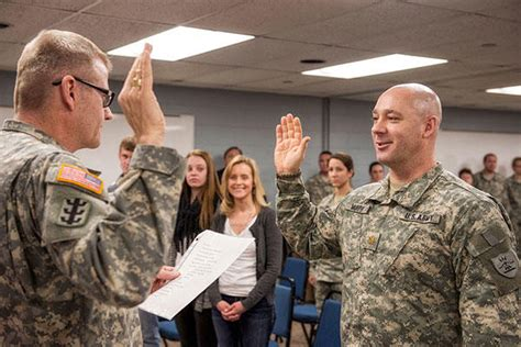 army identifies  officers  promotion  major