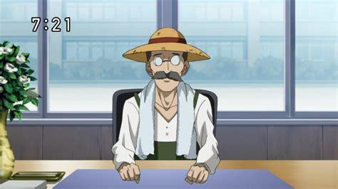 ishiyama high principal beelzebub wiki fandom powered