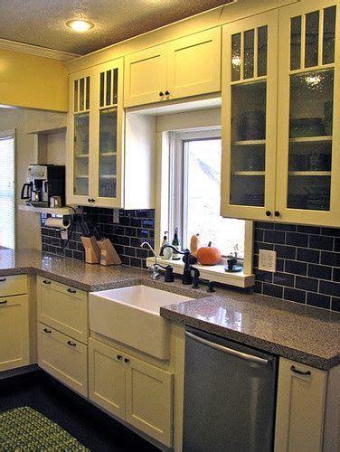 kitchen cabinets  window cliq design cabinets