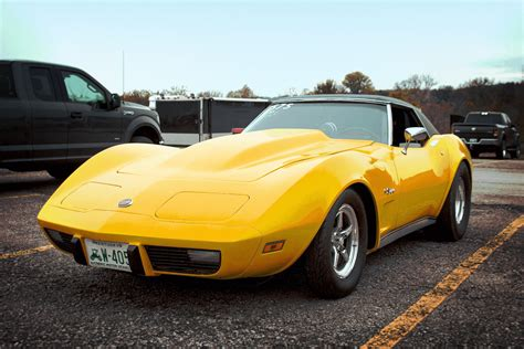 WATCH: Upgrading your C3 Corvette With the Help of Holley ...