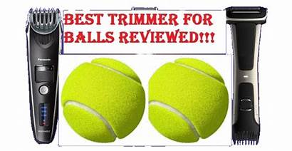 Trimmer Balls Shaver Norelco Philips Recommendations Oneblade