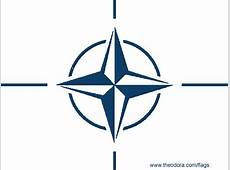 NATO; Flags of all Countries; Mexico Federated States of