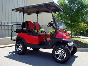 Custom Golf Cart 31