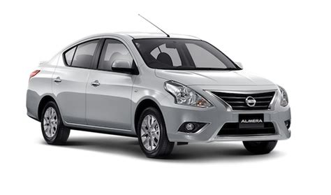 Nissan Almera facelift launched in Thailand Image 224930