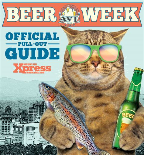 Mountain Xpress Events Avl Beer Week 2017 Events Mountain Xpress