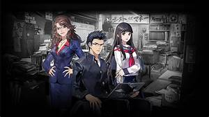 TEST. Tokyo Twilight Ghost Hunters - Un J-RPG tactique qui ...