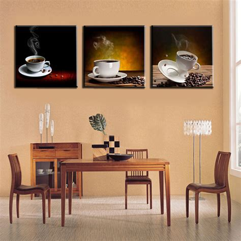Wayfair Kitchen Wall Decor by Wall Designs Kitchen Wall Unframed 3panel Reto