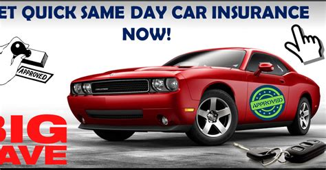 Once done, fill the next form with the details like your car's. Cheap Same Day Online Car Insurance Quotes With Low Rates: No Money Down Car Insurance for Same ...