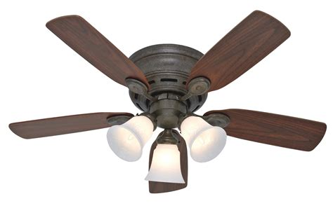 Low Profile Ceiling Fans 2017 Grasscloth Wallpaper
