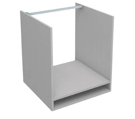 dimensions meubles cuisine caisson four meubles bas pour cuisine indukit es
