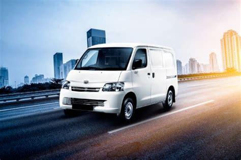 Gambar Mobil Gambar Mobildaihatsu Gran Max Mb by Daihatsu Gran Max Mb Harga Konfigurasi Review Promo