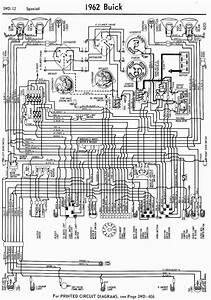 Console Circuit Diagram Of 1965 Buick Riviera  61302