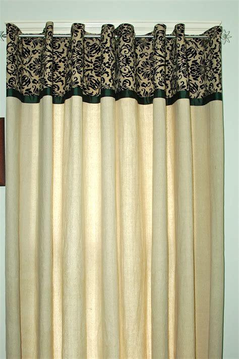 turtlecraftygirl diy canvas dropcloth curtains