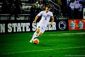 Penn State Men's Soccer Drops Heartbreaker To Michigan ...