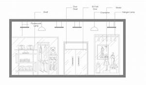 fashion shop elevation free fashion shop elevation templates With cad wiring diagram free moreover visio wireframe stencils along with