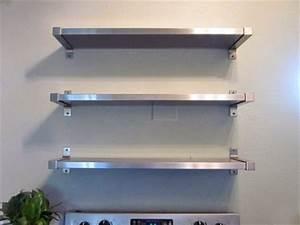 Etagere Inox Ikea : totalinox fabricant tag re inox pour particuliers et professionnels nice 06 ~ Teatrodelosmanantiales.com Idées de Décoration