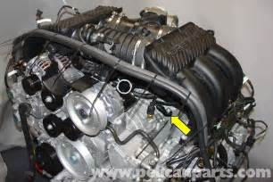porsche boxster engine failure porsche boxster starter replacement 986 987 1997 08 pelican parts technical article