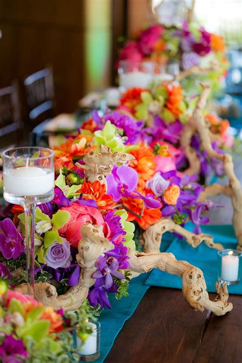 This Imaginative Beach Wedding Is Exquisitely Styled With