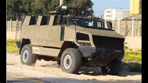 Made In Israel Made Military Vehicles And Technology