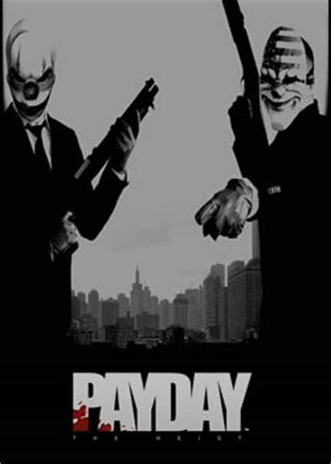 Payday: The Heist System Requirements | Can I Run Payday