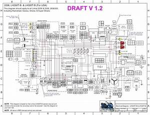 Tank 150cc Scooter Wiring Diagram Parts Basic Engine