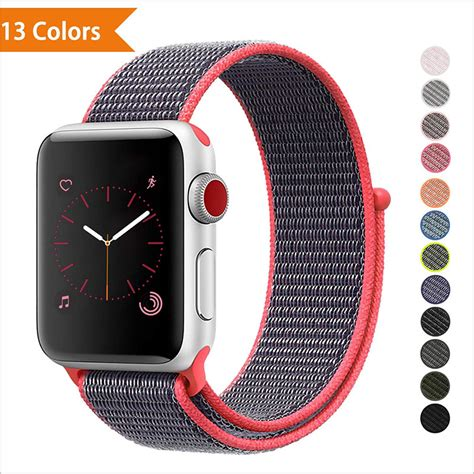 stylish apple  series  bands straps