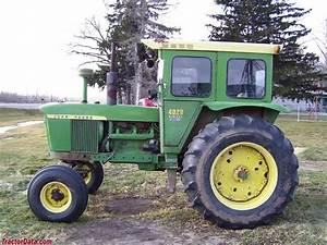 Diagram For 4020 John Deere Tractor