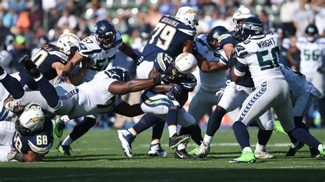 Watch Seahawks @ Chargers Live Stream | DAZN CA