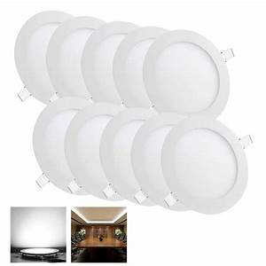 Benefits of led lights recessed ceiling warisan lighting