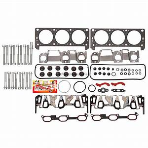 Head Gasket Bolts Set For 05