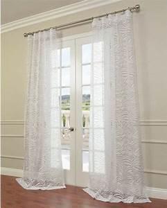 Vorhänge Große Fenster : 60 elegante designs von gardinen f r gro e fenster ~ Sanjose-hotels-ca.com Haus und Dekorationen