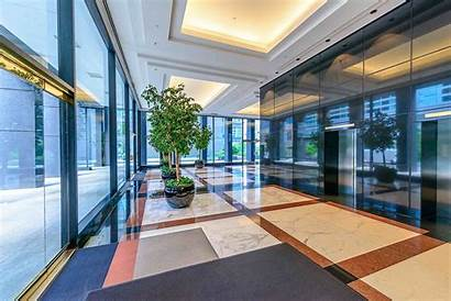 Commercial Property Estate Mall Shopping Business Hotel