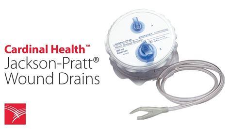 Jackson-pratt® Wound Drains