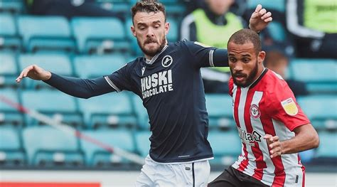 Millwall defender has Premier League boast - and picks ...
