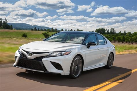 toyota camry 2018 toyota camry detailed before summer time launch