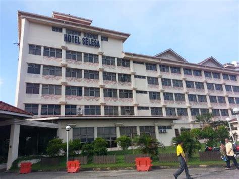 hotel selesa pasir gudang updated  prices reviews