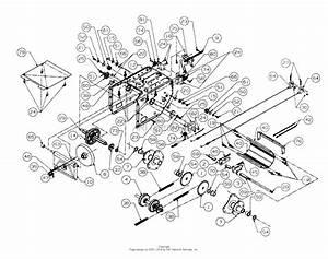 Mtd 316e740f352  1652670   1996  Parts Diagram For Track