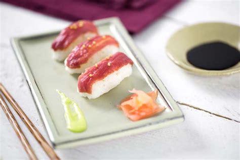 cuisiner filet de canard sushis de filet de canard maigre savoir cuisiner fr