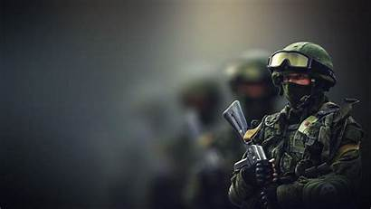 Army Wallpapers Officer Soldier Russian