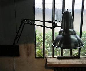 Lampe D Architecte : wo and w collection applique murale lampe d 39 architecte vintage luxo ~ Teatrodelosmanantiales.com Idées de Décoration
