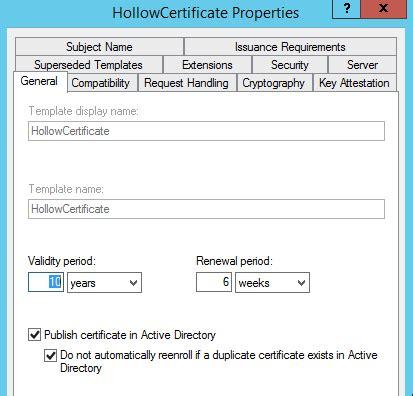 roob home lab ssl certificates